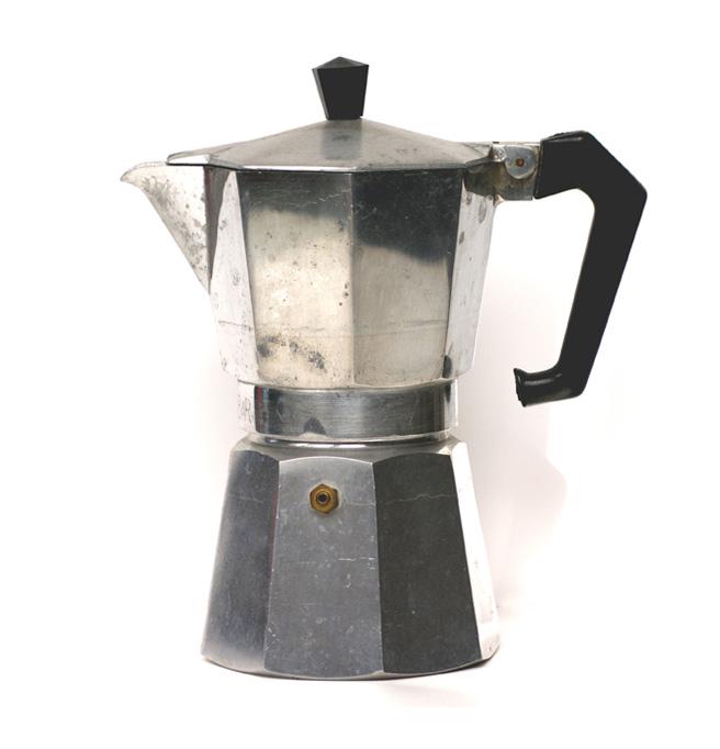 Cafe Gerbel Esoresso