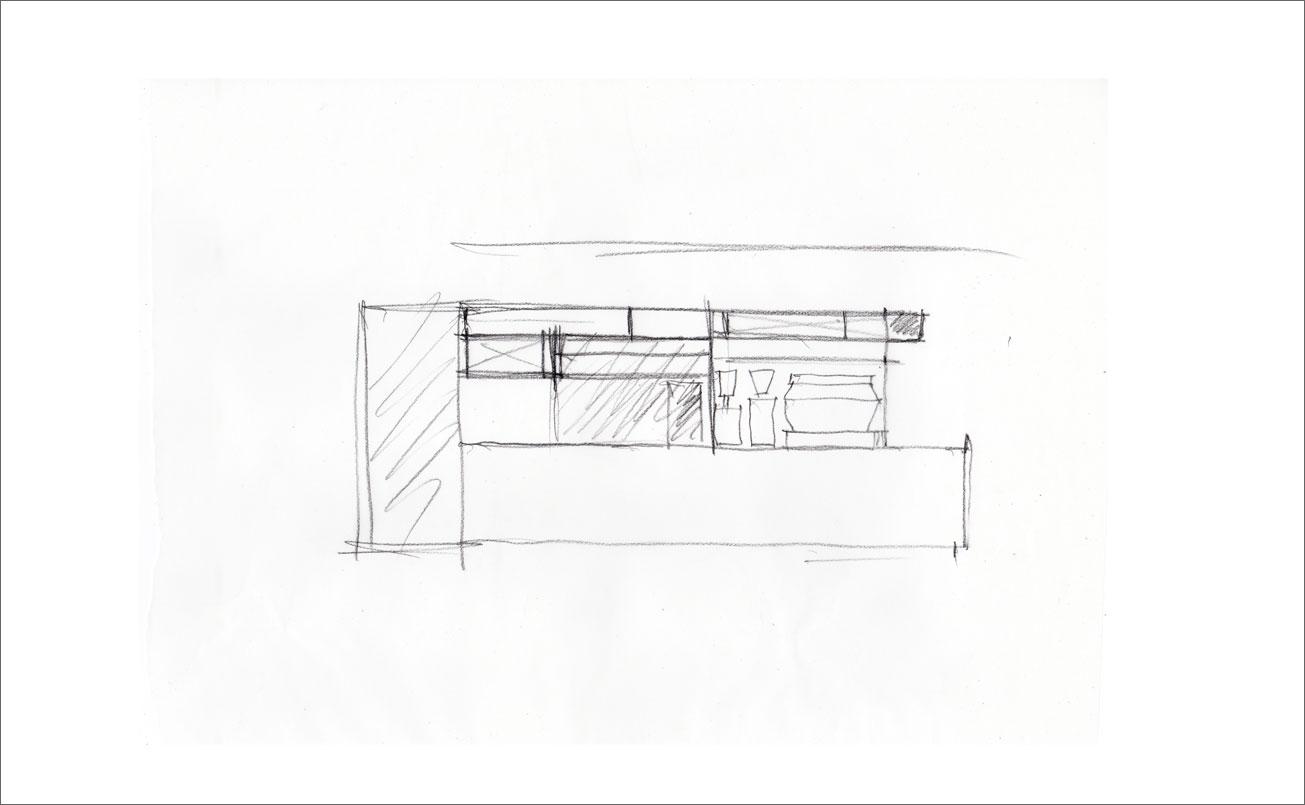 Entwurf_Schankzentrale Baukonzept