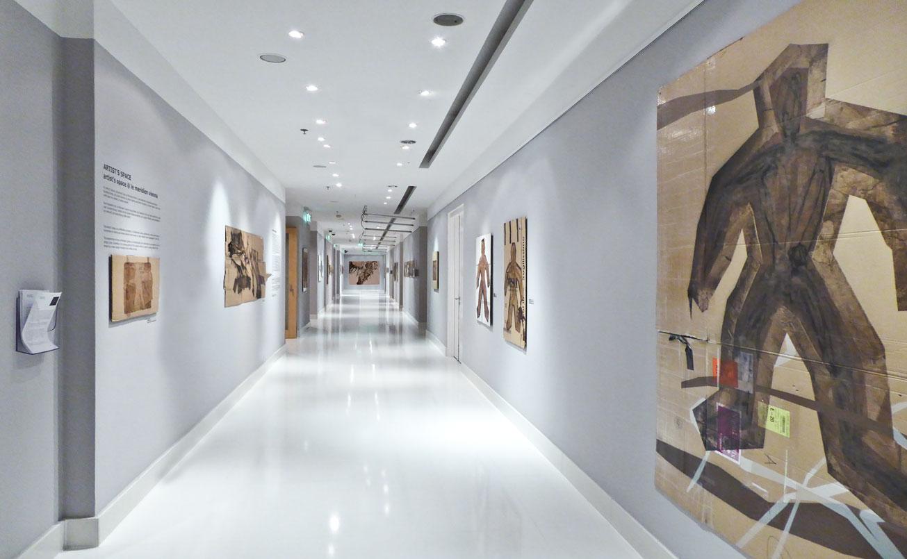 Ausstellungsraum 3